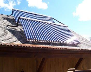 Subsidie zonneboilers