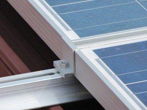 Zonnepanelen op plat dak zonnepanelen info be