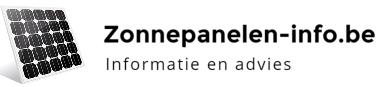 Zonnepanelen-info.be