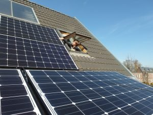 Kostprijs zonnepanelen per Wattpiek